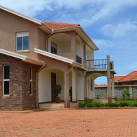 MIREMBE VILLAS KIGO (WORLD CLASS VILLAS)