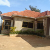 3 BEDROOMS HOUSE FOR SALE IN KISAASI - KAMPALA