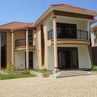 4 Bed rooms House for Sale in (Kisassi- Kampala)